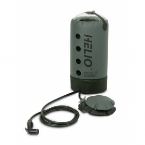 NEMO Helio Pressure Shower