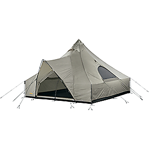 Cabela's Outback Lodge 8-Person Tent