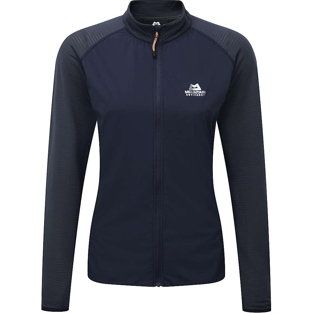 photo: Mountain Equipment Women's Trembler Jacket soft shell jacket