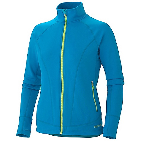 photo: Marmot Ella Fleece fleece jacket