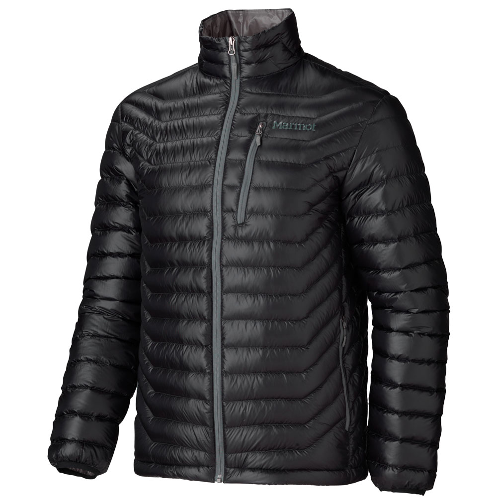 photo: Marmot Quasar Jacket down insulated jacket