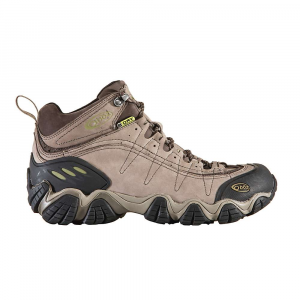 photo: Oboz Men's Yellowstone II hiking boot