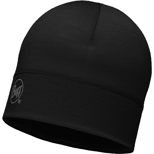 photo: Buff Lightweight Merino Wool Hat winter hat