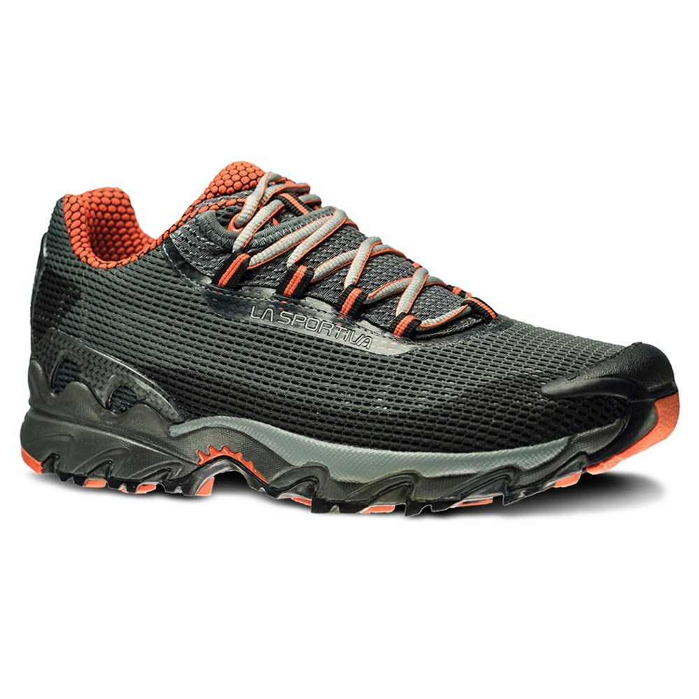 photo: La Sportiva Wildcat trail running shoe