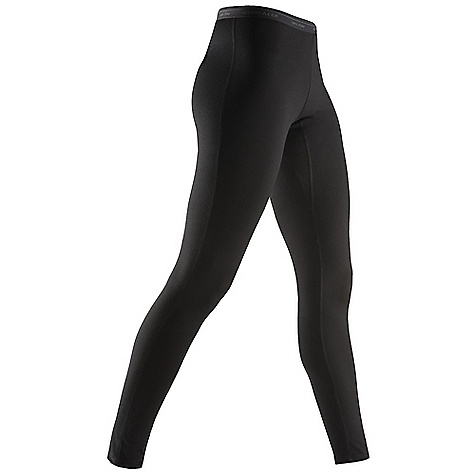 photo: Icebreaker Women's 260 Midweight Legging base layer bottom