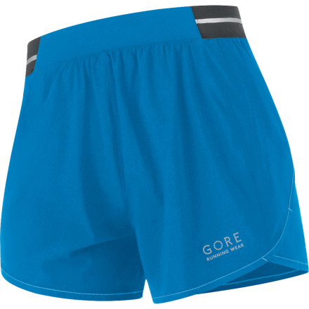photo: Gore AIR 2.0 LADY Short active short