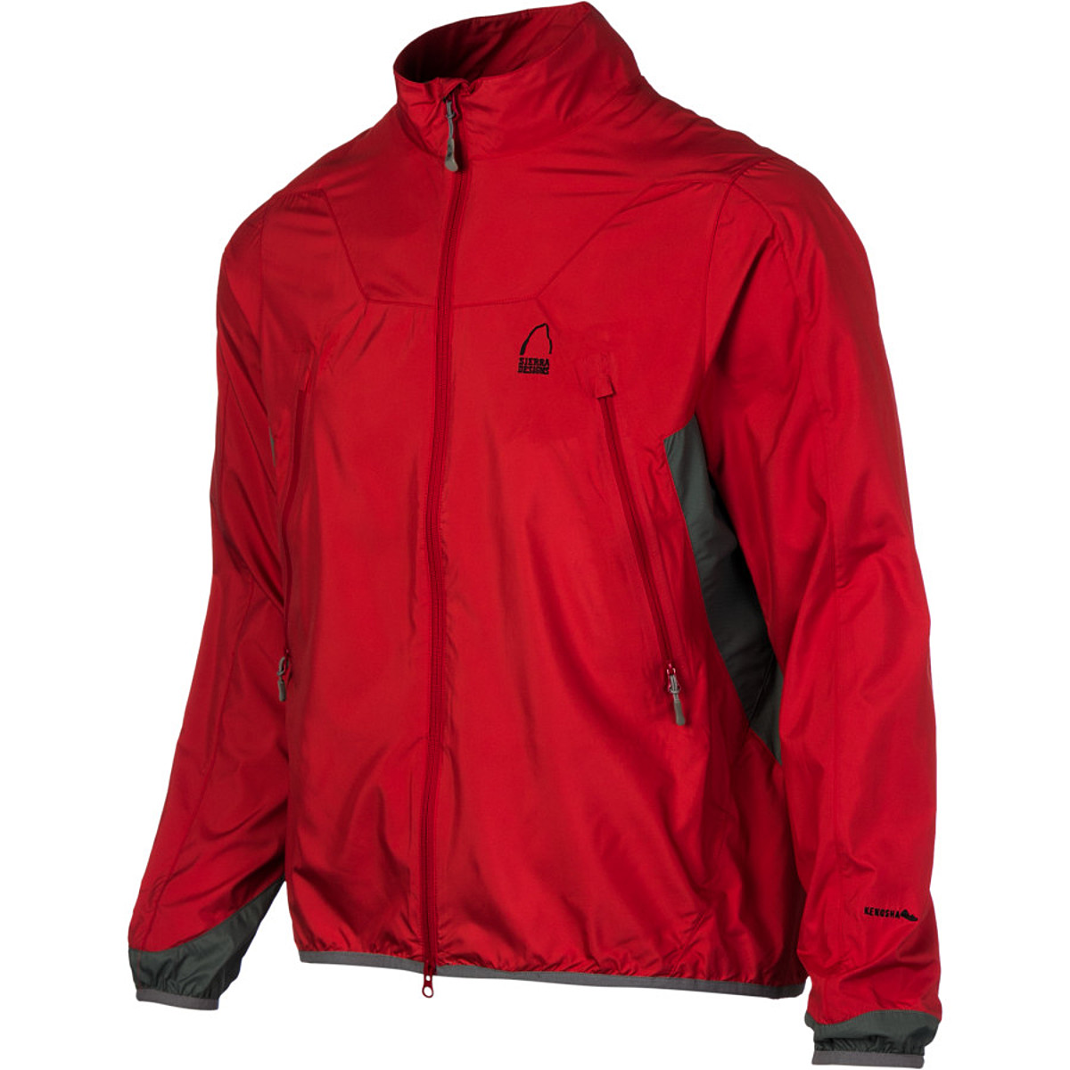 photo: Sierra Designs Renegade Jacket waterproof jacket