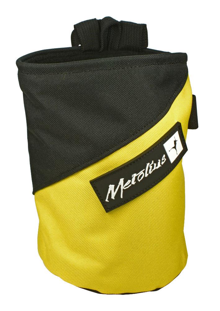 Metolius Competition Chalk Bag