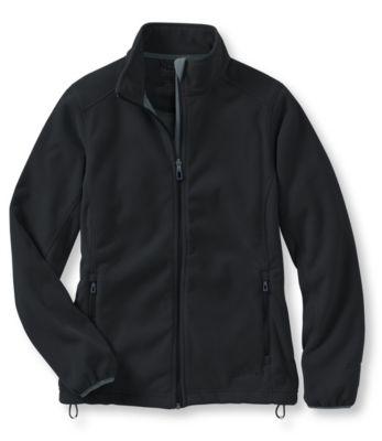 L.L.Bean Wind Challenger Fleece Jacket