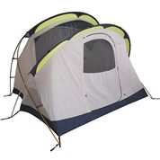 photo: Kelty Lounge 4 three-season tent