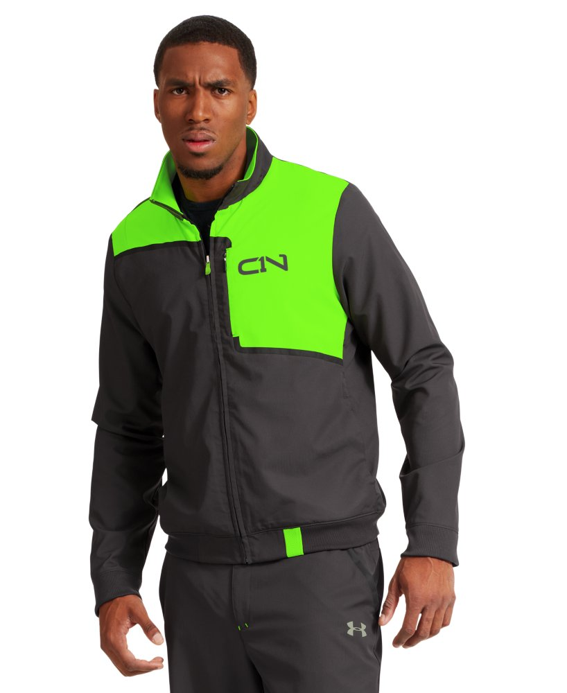 Under Armour C1N A.K.A. Warm-Up Jacket