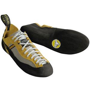 photo: La Sportiva Taka climbing shoe
