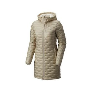 Mountain Hardwear Nitrous Hooded Down Parka
