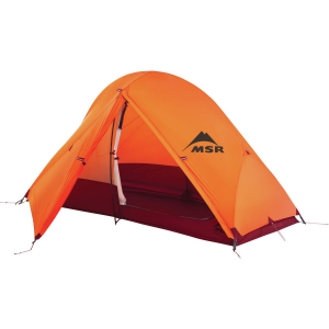 photo: MSR Access 1 four-season tent
