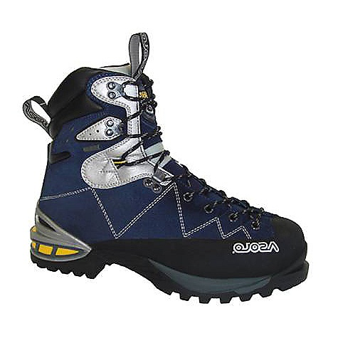 photo: Asolo Makalu GV mountaineering boot