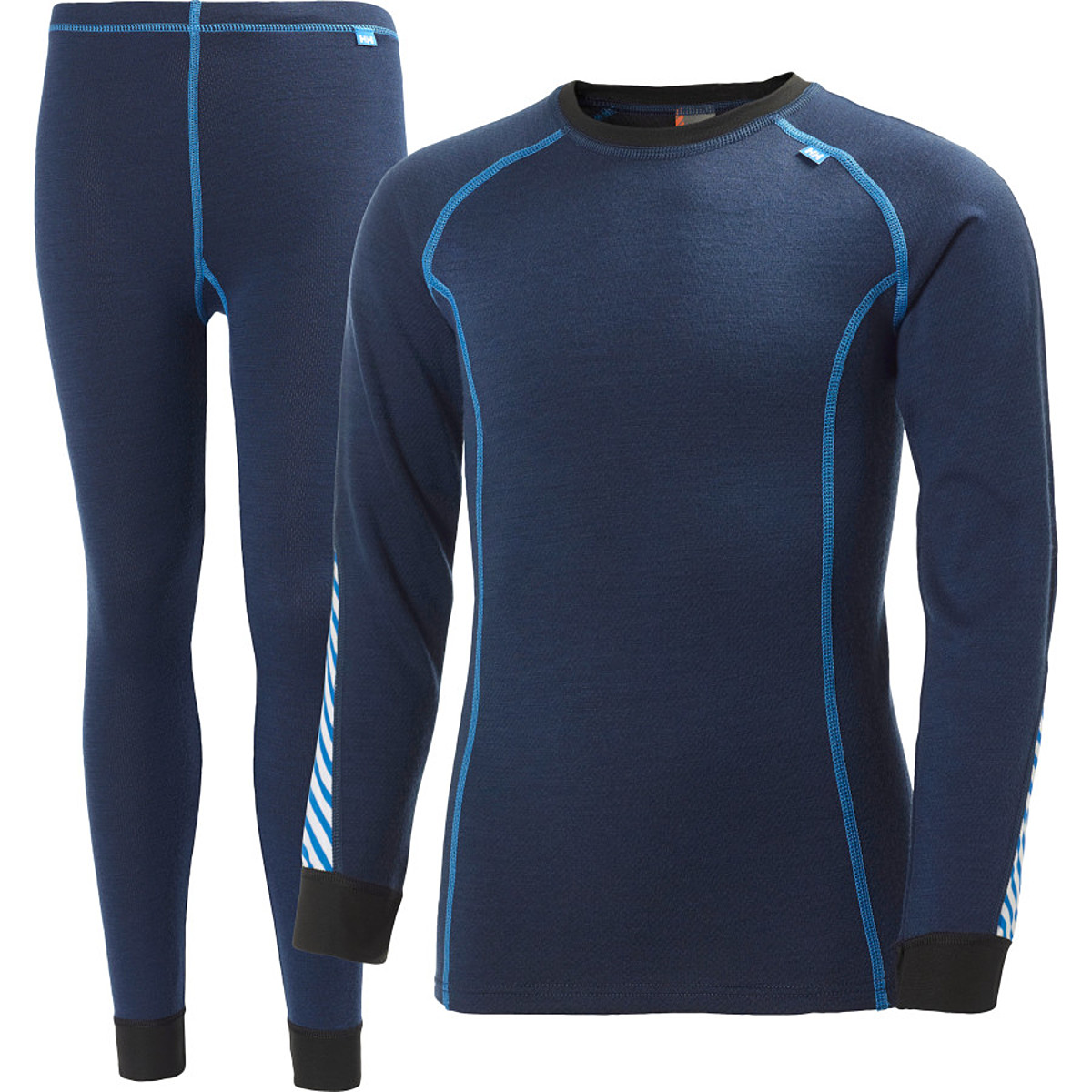 photo: Helly Hansen HH Warm Set base layer top
