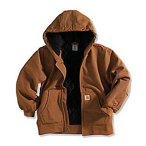 photo: Carhartt Active Jac synthetic insulated jacket
