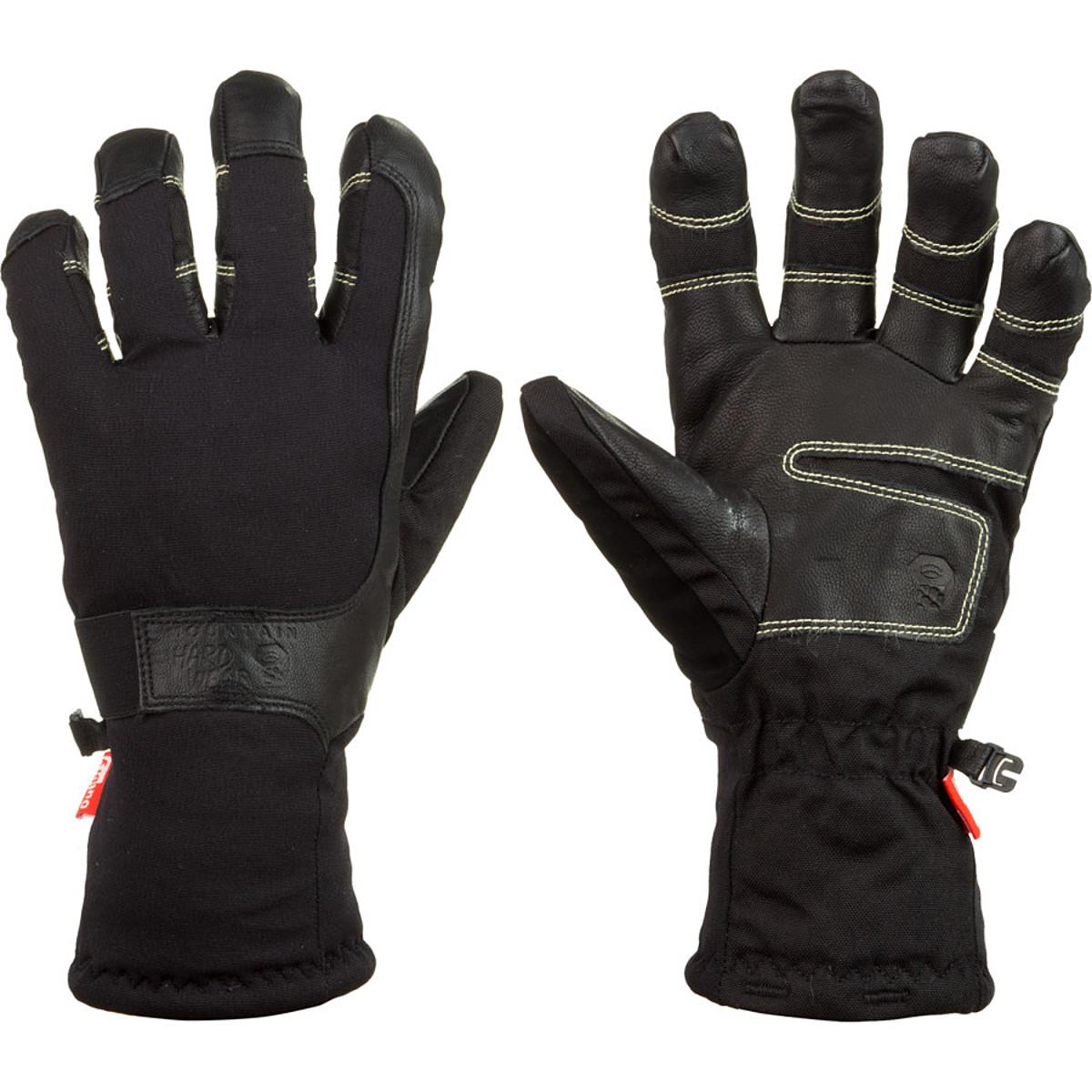 photo: Mountain Hardwear Maia Glove waterproof glove/mitten