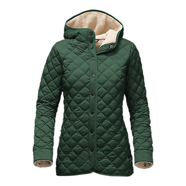 The North Face Thermoball Fur Hoodie