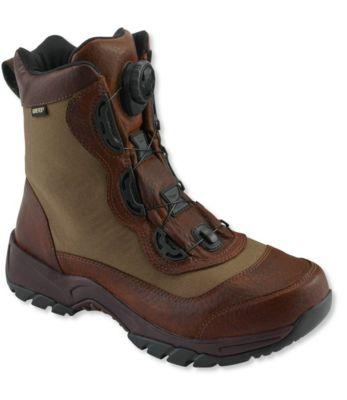 L.L.Bean Technical Kangaroo Upland Boot, Boa Closure
