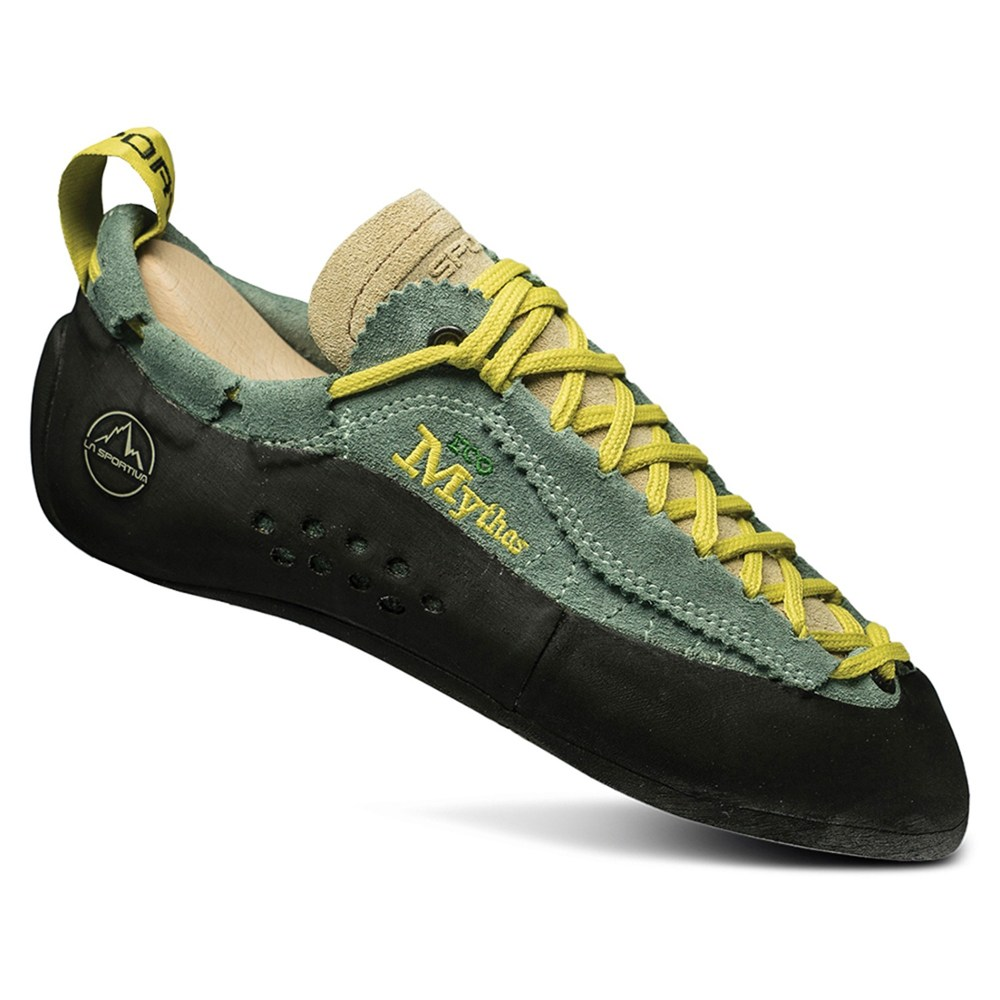 photo: La Sportiva Women's Mythos Eco climbing shoe