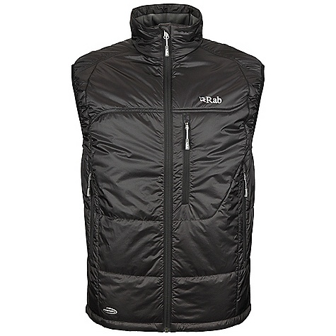 photo: Rab Generator Vest synthetic insulated vest