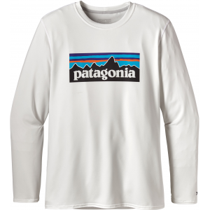 Patagonia RØ Long-Sleeved Sun Tee