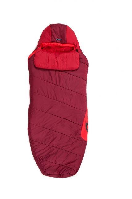 photo: NEMO Celesta 25 3-season synthetic sleeping bag