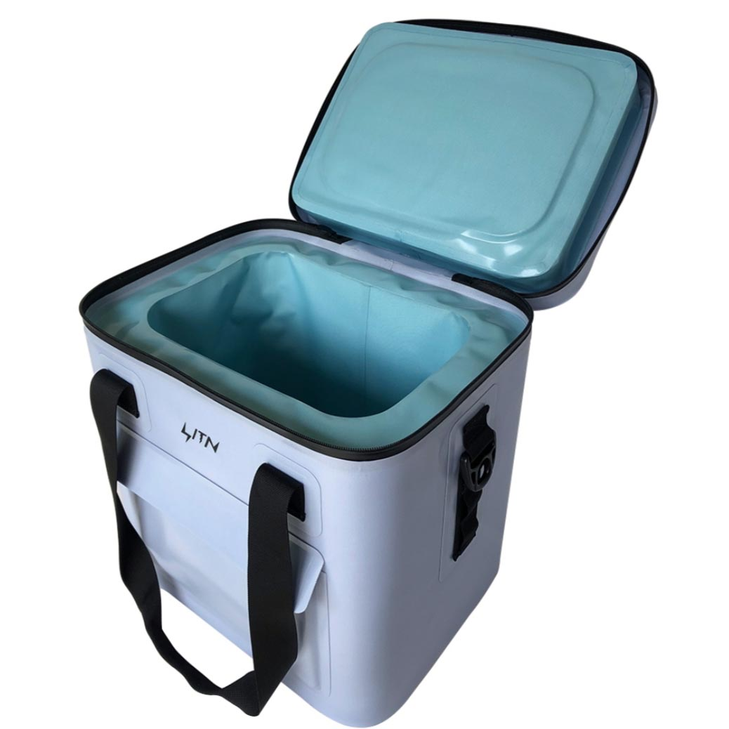 photo: LITN 15L Soft Pack Insulated Cooler Bag cooler