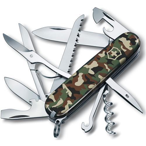 Victorinox Swiss Army Huntsman