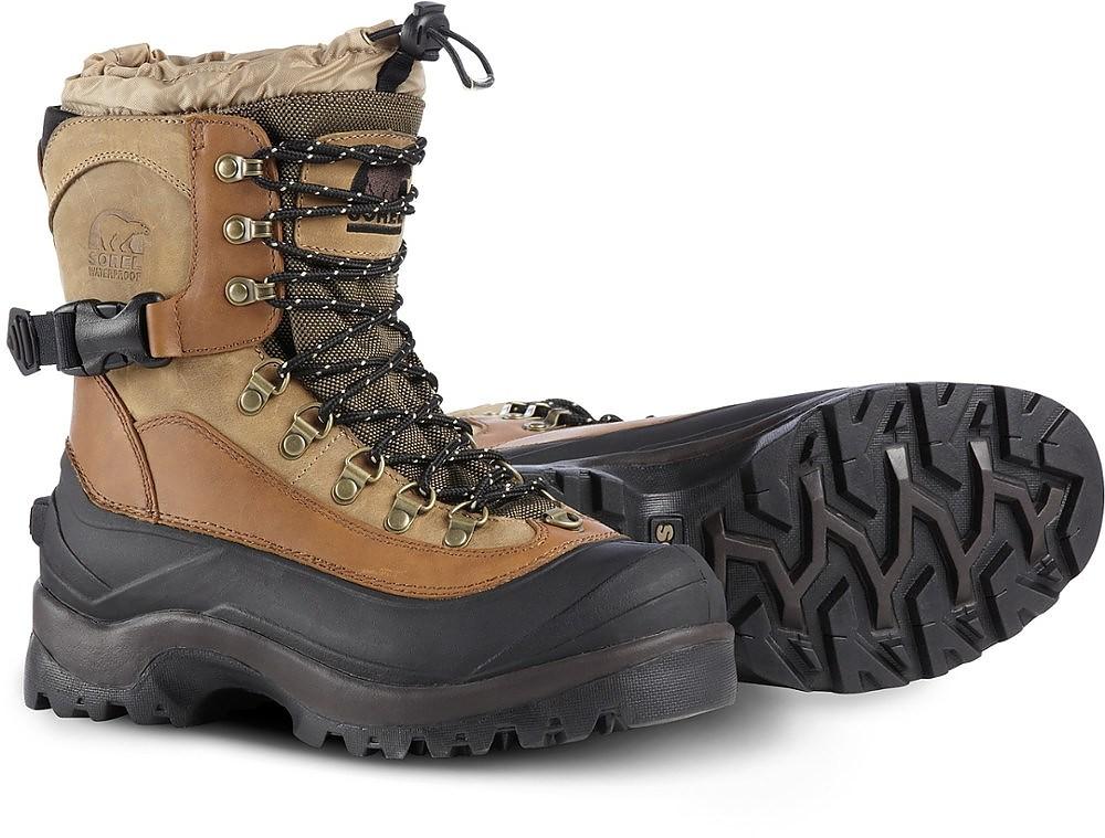 photo: Sorel Conquest winter boot