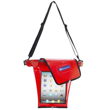 Watershed Grid Waterproof Tablet Bag