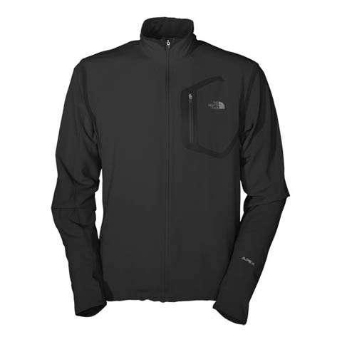 photo: The North Face Prolix Delta Jacket soft shell jacket