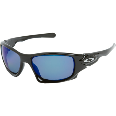 photo: Oakley Ten Angling Specific sport sunglass