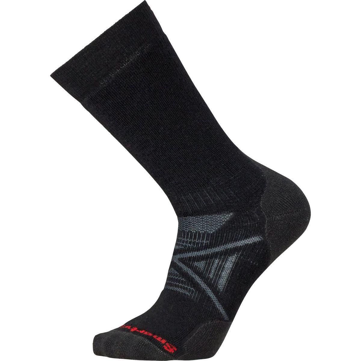 photo: Smartwool Phd Nordic Medium Sock snowsport sock
