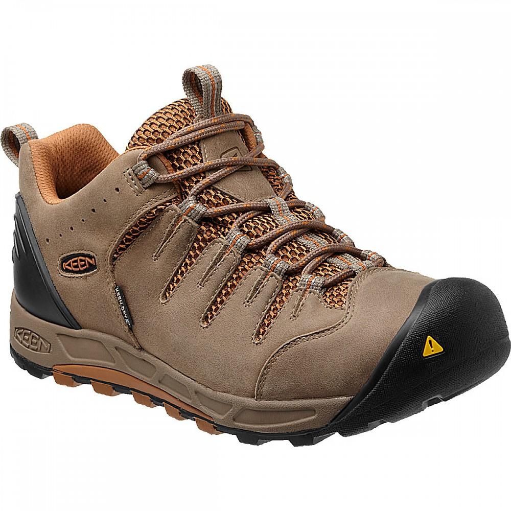 photo: Keen Bryce WP trail shoe