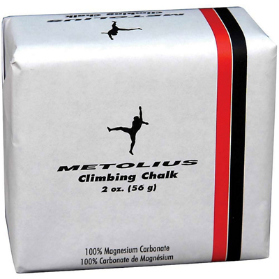 Metolius Chalk Block