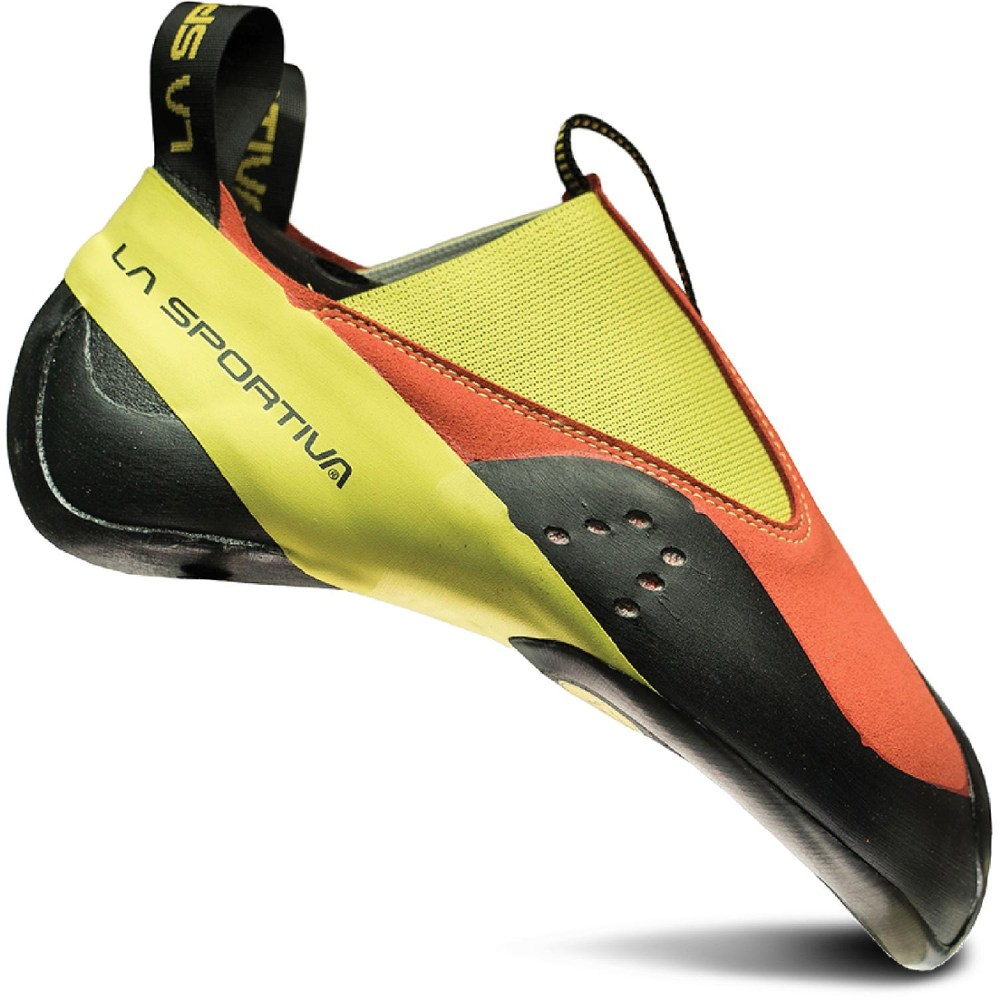 photo: La Sportiva Maverink climbing shoe