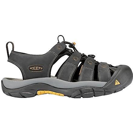 photo: Keen Newport sport sandal