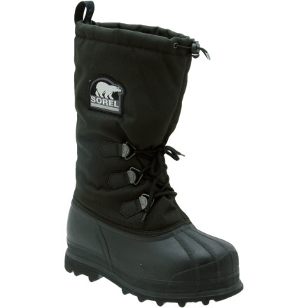 photo: Sorel Glacier winter boot