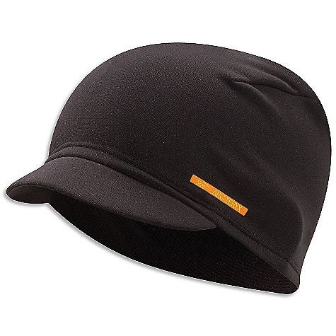 photo: Arc'teryx Phase SV Toque winter hat