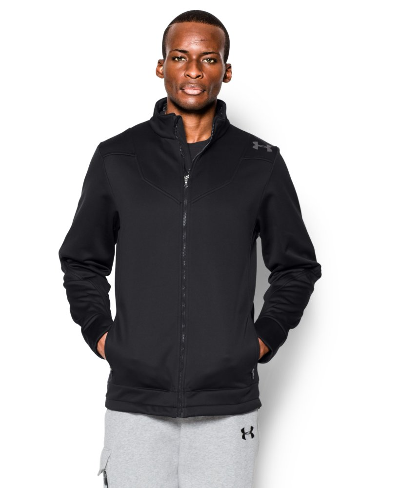 Under Armour Storm High Post Jacket