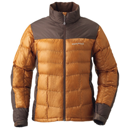 photo: MontBell Women's U.L. TEC Down Jacket down insulated jacket