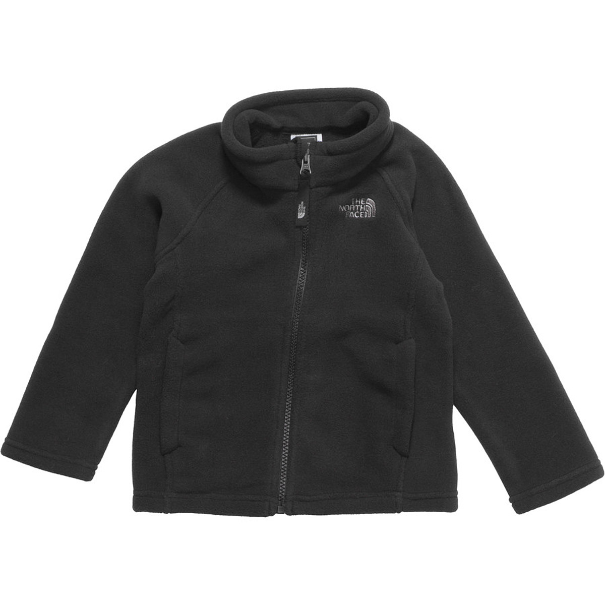 photo: The North Face Boys' Khumbu 2 Jacket fleece jacket