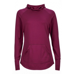 photo: Marmot Pace Hoody long sleeve performance top
