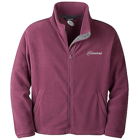 Cloudveil Traverse Full Zip Jacket