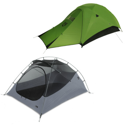 photo: NEMO Espri 3P three-season tent