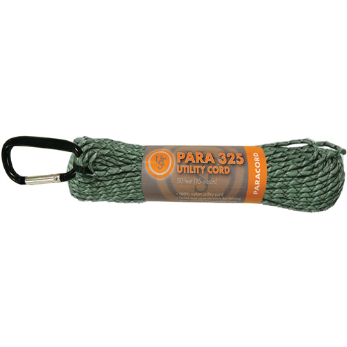 Ultimate Survival Technologies Paracord 325 Utility Cord