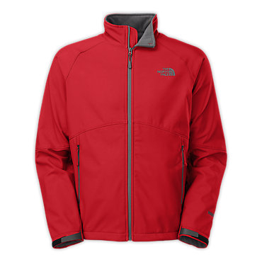 The North Face Sentinel WindStopper Jacket