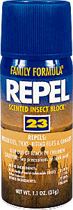 Repel Family Formula Pocket Aerosol